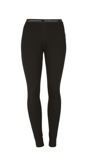 Icebreaker Vertex Leggings Women black